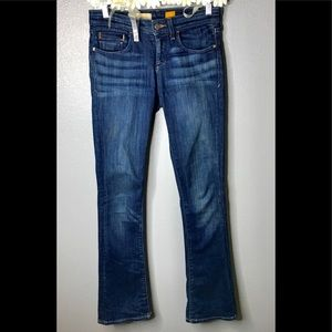 Pilcrow and the Letterpress Boot Jeans Size 26